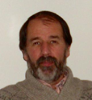 Chris Camp Director of Aquamaster Water Treatment Ltd