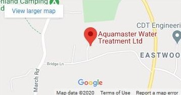 Aquamaster Water Treatment Ltd